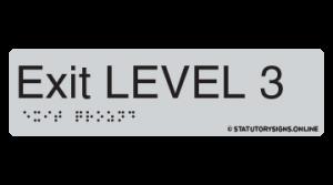 EXIT LEVEL 3