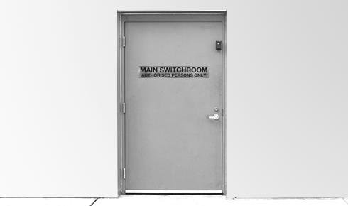 Electrical Door