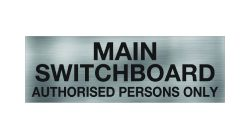 main-switchboard-autorised-persons-only
