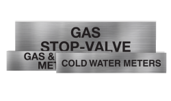 Statutory Gas and Water